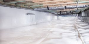 basement waterproofing in Delaware