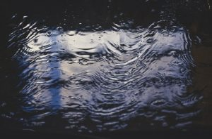 Contact water damage services before heavy rainstorms