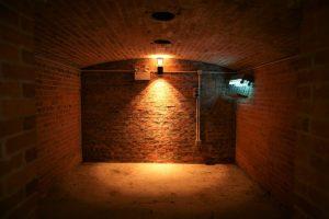 Basement waterproofing in Philadelphia