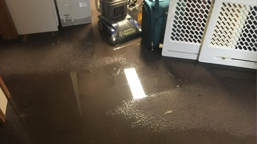 Basement Waterproofing | Bucks County, PA | Completely Dry Waterproofing